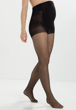 Cache Coeur - Tights - black
