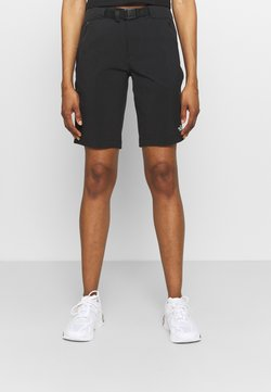 The North Face - SPEEDLIGHT - Outdoor Shorts - tnf black/tnf white