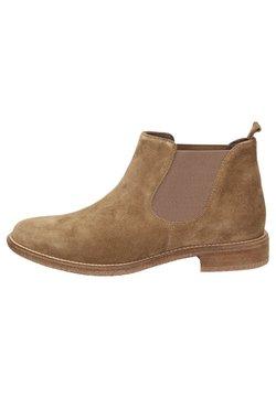 Sioux - Boots à talons - brown