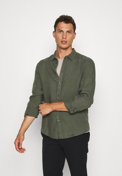 Pier One - Camisa - olive
