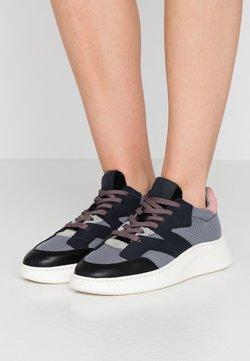 GARMENT PROJECT - MANHATTAN - Sneakers laag - dark grey