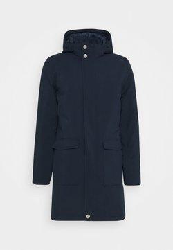 Casual Friday - ODIN LONG - Parka - navy blazer