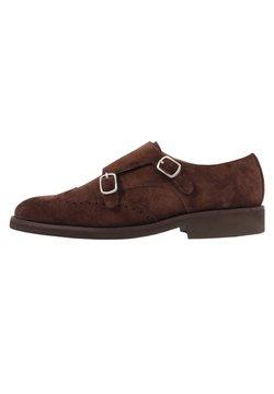 Scalpers - Slip-ins - brown