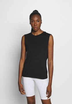 Hey Honey - TANK CHANT - Top - black
