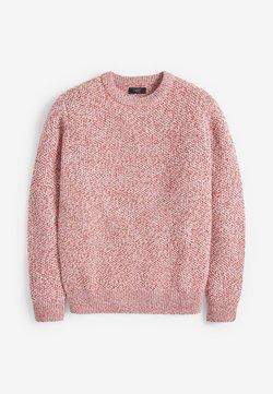 Next - TWIST - Pullover - pink