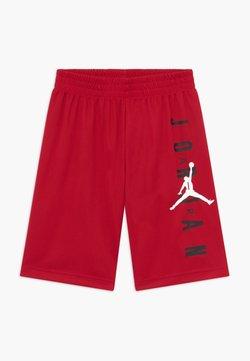 Jordan - JORDAN  - Krótkie spodenki sportowe - gym red