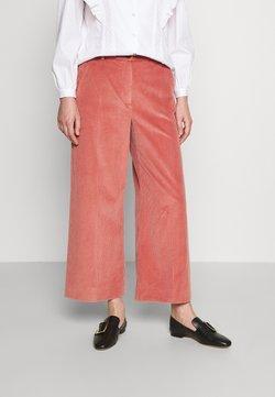 WEEKEND MaxMara - TOBIA - Pantalon classique - old rose
