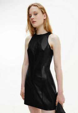 Calvin Klein Jeans - Cocktailkleid/festliches Kleid - ck black