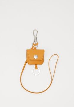 3.1 Phillip Lim - AIRPOD PRO HOLDER - Kännykkäpussi - saffron