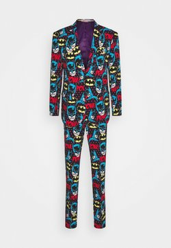 OppoSuits - THE DARK KNIGHT BATMAN - Anzug - multi coloured