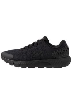 Under Armour - CHARGED  - Zapatillas - black