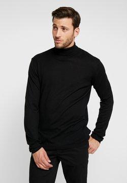 Tiffosi - BONDI - Strickpullover -  black