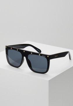 QUAY AUSTRALIA - JADED STARS LIZZO - Gafas de sol - black