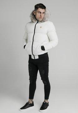 SIKSILK - RIP STOP DISTANCE  - Winterjacke - white