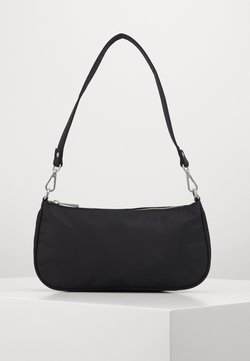 Gina Tricot - HEDDA BAG - Handväska - black