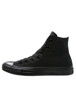 Converse - CHUCK TAYLOR ALL STAR HI - Baskets montantes - noir