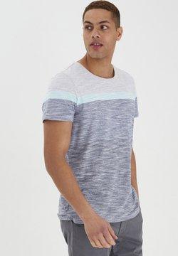 Blend - JAKOB - T-Shirt print - dark denim