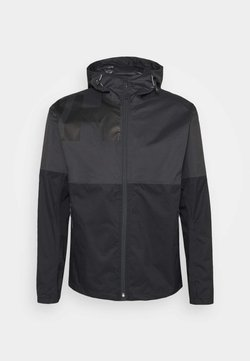 Helly Hansen - PURSUIT JACKET - Outdoorjacke - black