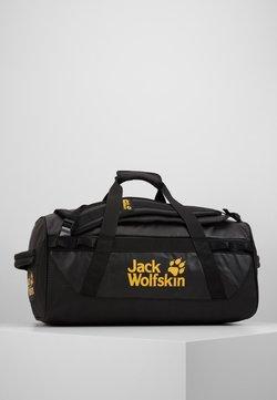 Jack Wolfskin - EXPEDITION TRUNK 40 - Sporttasche - black
