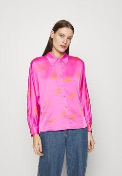 Cras - BIJOU - Overhemdblouse - pink