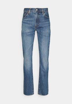 Levi's® - 511™ SLIM - Slim fit -farkut - med indigo/flat finish