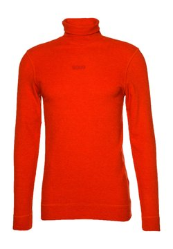 BOSS CASUAL - Strickpullover - red