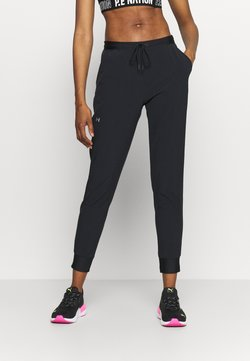 Under Armour - SPORT PANT - Jogginghose - black