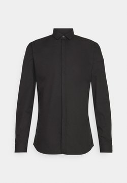 HUGO - ETRAN - Camicia elegante - black