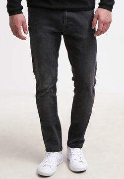 Samsøe Samsøe - STEFAN - Jeans slim fit - worn black