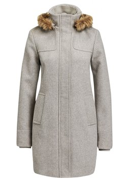WE Fashion - MET  - Parka - blended light grey