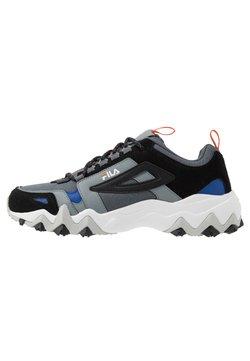 Fila - TRAIL - Sneaker low - castlerock