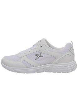 kinetix - APEX  - Matalavartiset tennarit - white