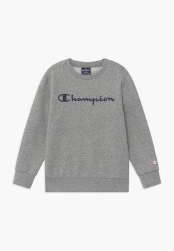 Champion - AMERICAN CLASSICS CREWNECK UNISEX - Bluza - mottled grey