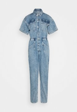 Free People - MARCI JUMPSUIT - Haalari - blue