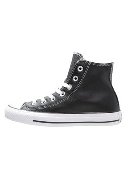 Converse - CHUCK TAYLOR ALL STAR HI - Sneakersy wysokie - black