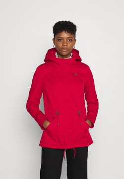 ONLY - ONLLORCA - Parka - mars red