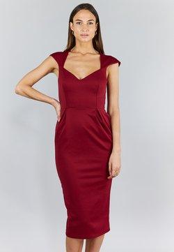 True Violet - Cocktailkleid/festliches Kleid - bordeaux
