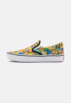 Vans - COMFYCUSH UNISEX - Slipper - multicolor