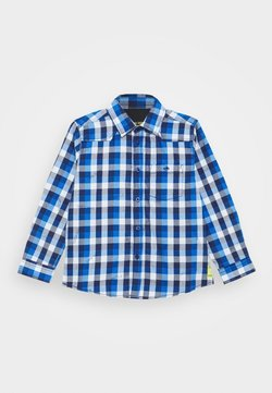Lemon Beret - BOYS SHIRT - Camisa - navy blazer