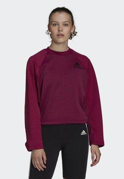 adidas Performance - Sweater - powber
