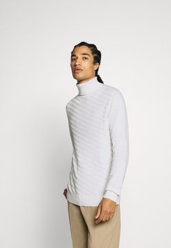 Zign - Pullover - off-white