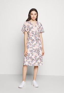 Esprit Collection Petite - FLUENT - Vestido informal - pastel pink