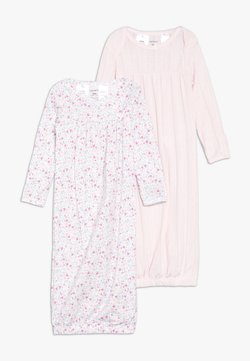 Carter's - GOWN BABY 2 PACK - Nachthemd - pink