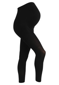 MAGIC Bodyfashion - MOMMY SUPPORTING - Leggings - Stockings - black