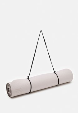 Casall - MAT POSITION 4MM - Fitness / Yoga - beige
