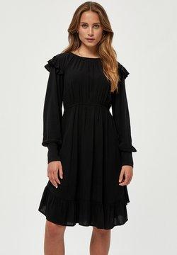 Desires - ELIEEN  - Korte jurk - black