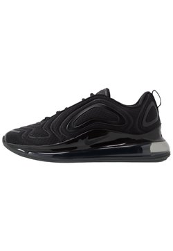Nike Sportswear - AIR MAX 720 - Sneakersy niskie - black/anthracite
