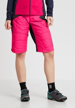 Vaude - MINAKI - Outdoor Shorts - cranberry