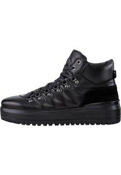 Bogner - Sneaker high - schwarz