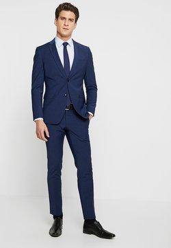 Esprit Collection - TROPICAL ACTIVE - Anzug - blue